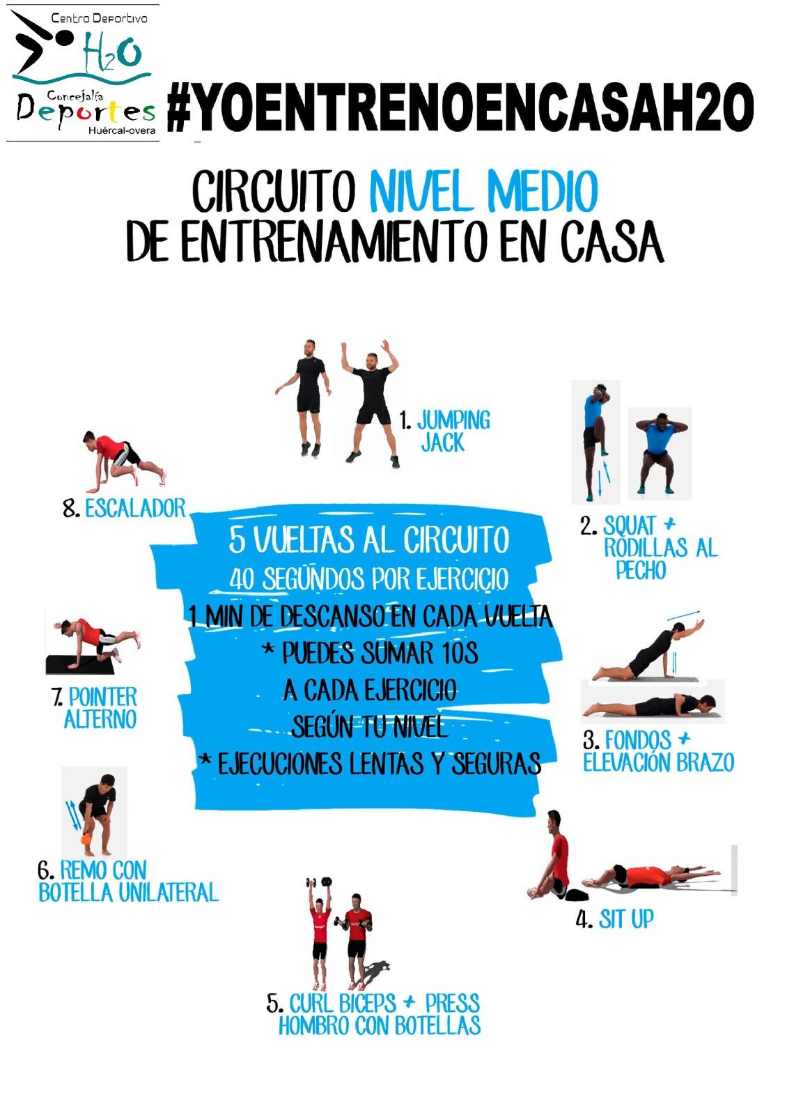 entrenamiento 2