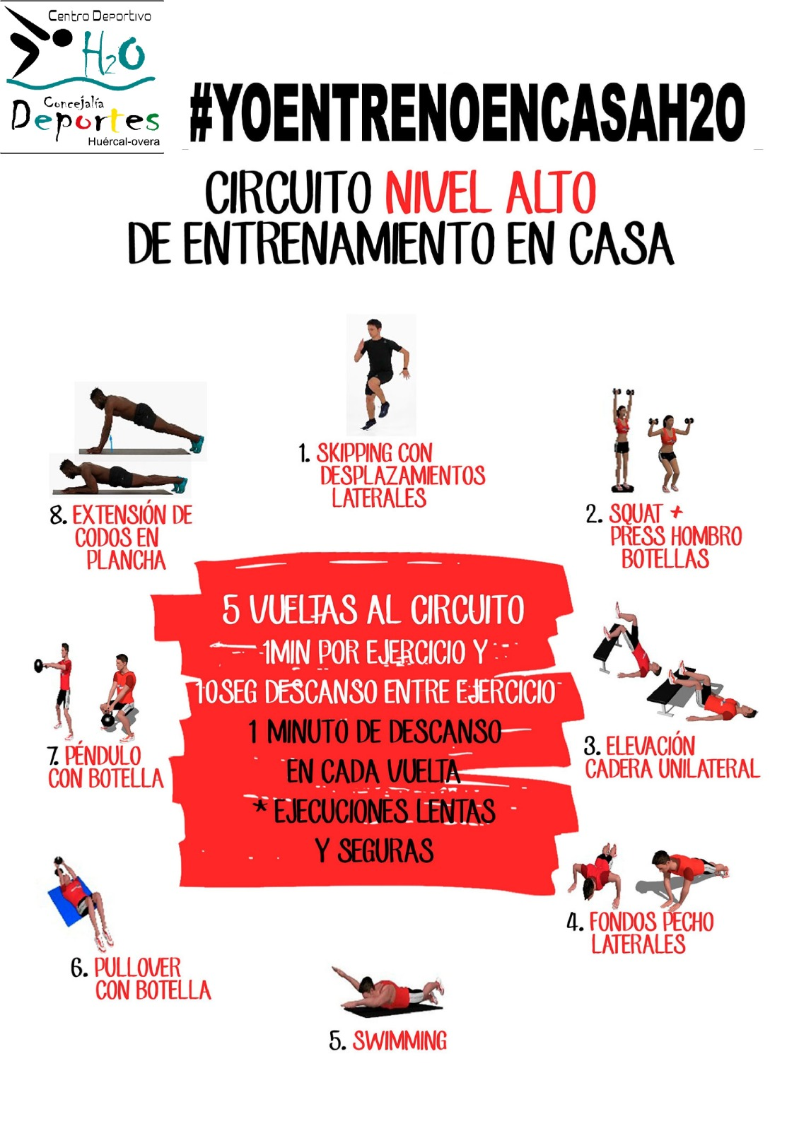 entrenamiento 3